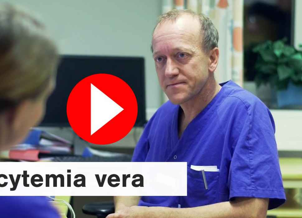 Polycytemia Vera video