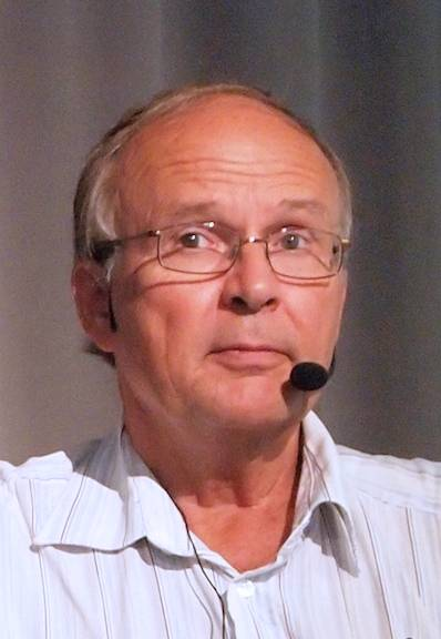 Specialistläkare Peter Odebäck