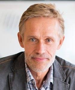 Överläkare Anders Svenningsson