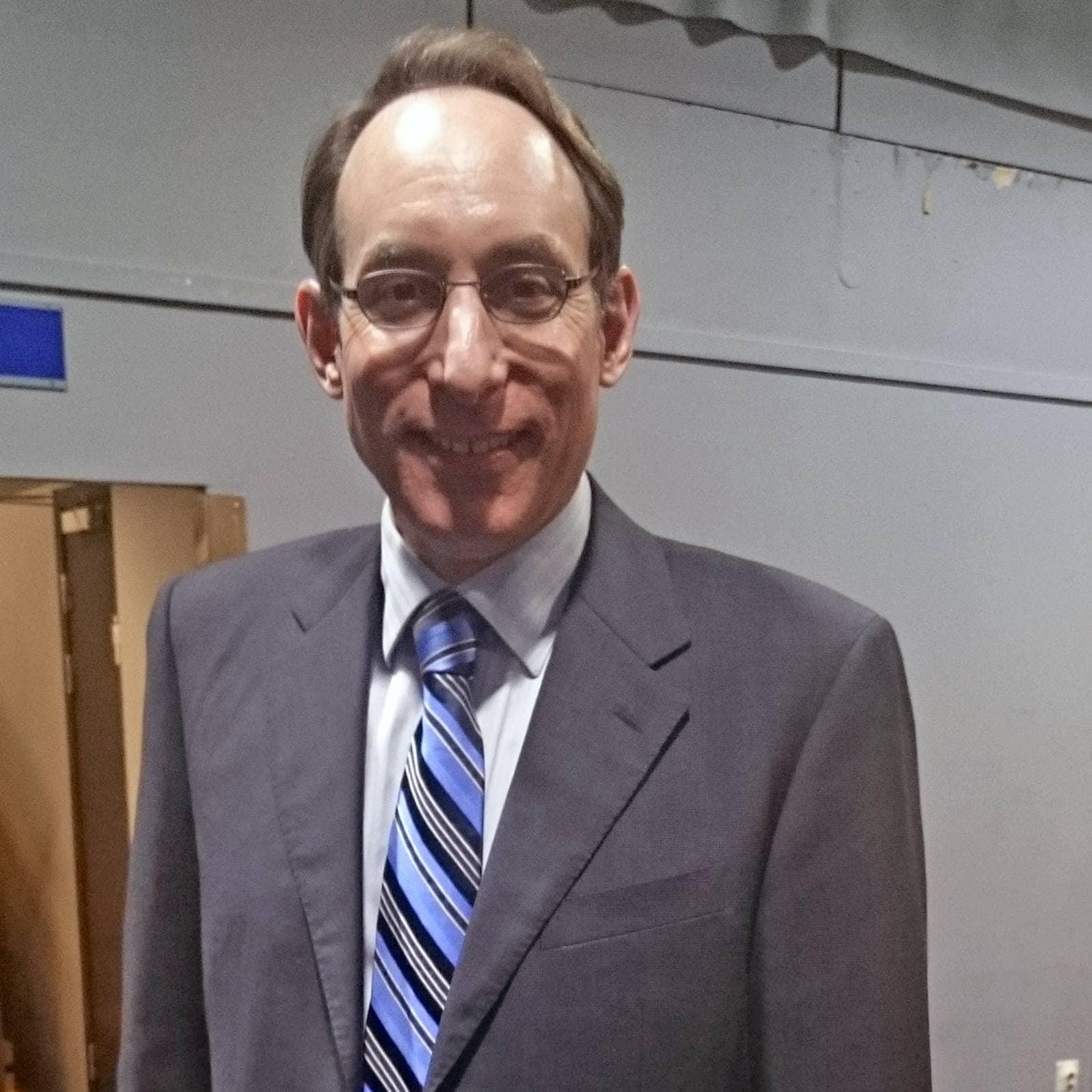 Evan Rosen