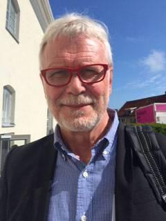 Gösta Eliasson, allmänläkare, om den nya patientlagen