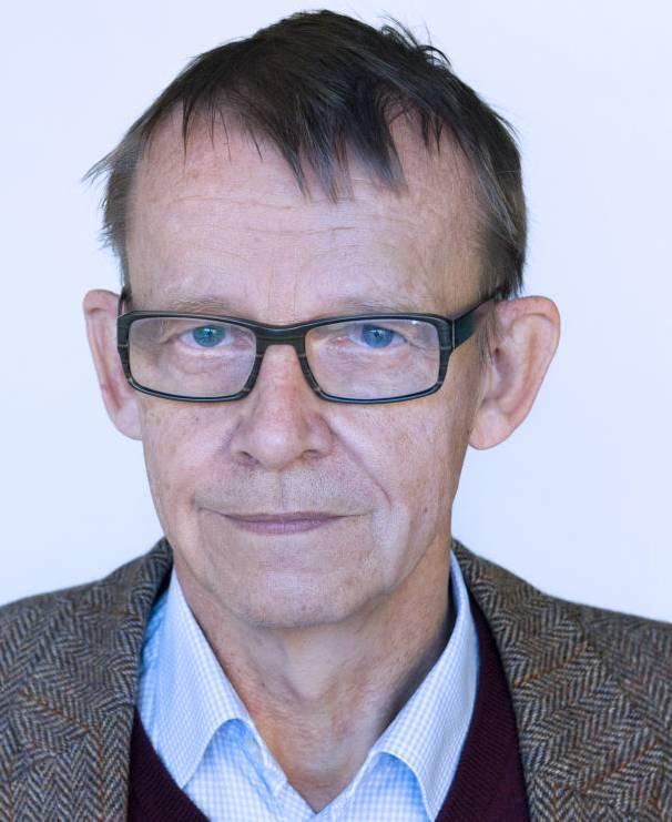 Professor Hans Rosling om behandling av hepatit C