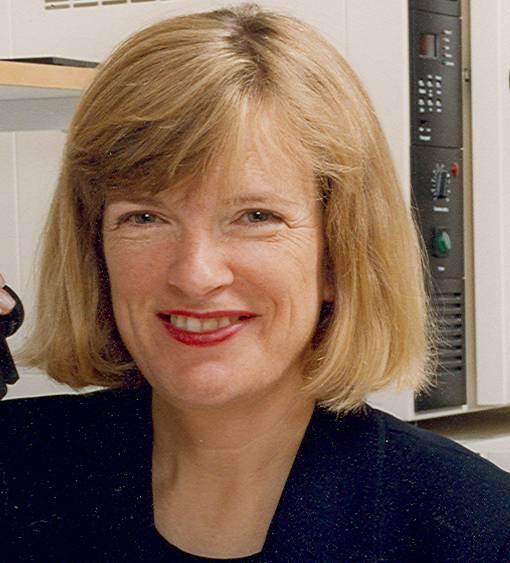 Professor Mona Ståhle