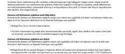 ICD-10-kriterierna